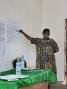 Desenvolvimento sustentável dos recursos pesqueiros no litoral de Nampula