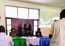"""Foram definidas as primeiras """"Áreas Marinhas Protegidas"""" em São Tomé e Príncipe"""