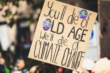 Alterações climáticas: código vermelho para a Humanidade