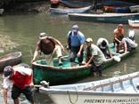 Desenvolvimento rural sustentável da Baía de Jiquilisco