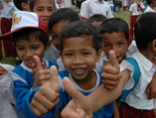 Ação da Oikos na Indonésia: apoio às vítimas do tsunami