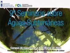 Oikos participa do 9º Seminário de Águas Subterrâneas
