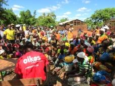 Dia Mundial da Ação Humanitária