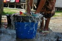 Testimonial from Ibu Fatimah, tsunami victim