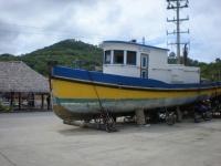 Testemunho de Edgar Bejarano, presidente da cooperativa Hijos del Mar
