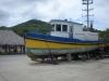 Testemonio de Edgar Bejarano, presidente de la cooperativa Hijos del Mar