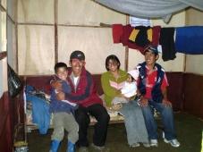 COVID19: Oikos apoia portugueses em risco social no Peru