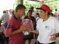 Testimonial from Jesus António, Municipality of Jujutla