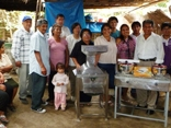 Gestão participativa e reforço dos factores sociais no Peru