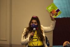 52 Organizações Juvenis de El Salvador apresentaram a Plataforma Legislativa Juvenil 2021-2024