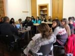Núcleos de Educação para o Desenvolvimento da Oikos (Nedoikos) realizam formação em Braga