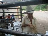Apoio às populações afectadas pela Depressão Tropical 16