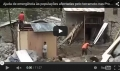 Ajuda de emergência no terramoto de agosto 2007, no Peru