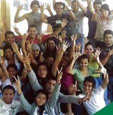 Para mais de 3000 jovens, saúde sexual e reprodutiva deixou de ser tabu!