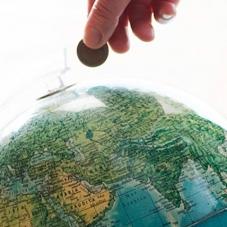 NEW DEAL 4 EUROPE - Um plano europeu especial para o desenvolvimento sustentável e o emprego