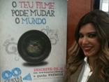 Lançamento do concurso 'Curtas de Cinema Documental Jovem'