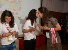 """Oikos participa no evento final da 2ª edição do """"Energia com Vida"""""""