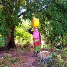 Prevenção é a solução – reforço do apoio à pandemia COVID-19 em Moçambique
