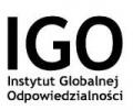 IGO - Institute for Global Responsibility