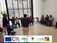 Estamos a seleccionar Organizações de jovens na Colômbia!