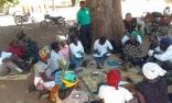 Apoio ao Desenvolvimento de serviços financeiros baseados na comunidade