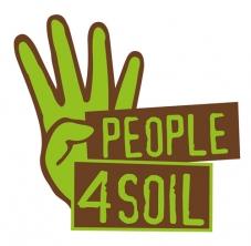 """""""People 4 Soil"""" - por um solo saudável e vivo"""