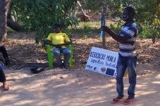 Direito à terra para fins agrícolas em Nampula