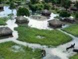 Emergência em Moçambique: Cheias 2008